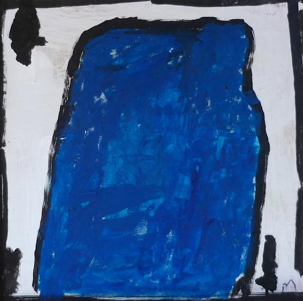 Une envie de bleu