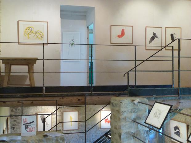 exposition été 2016 Galerie Mirabilia